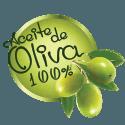 Aceite de oliva 100%